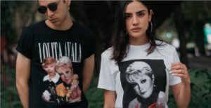 Lolita Ayala T-shirt? Super good, here we tell you how to combine them!