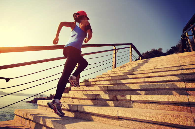 Do you comply with the new WHO physical activity recommendations?
