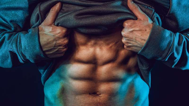 6 effective exercises for sculpting your abs and rocking your core