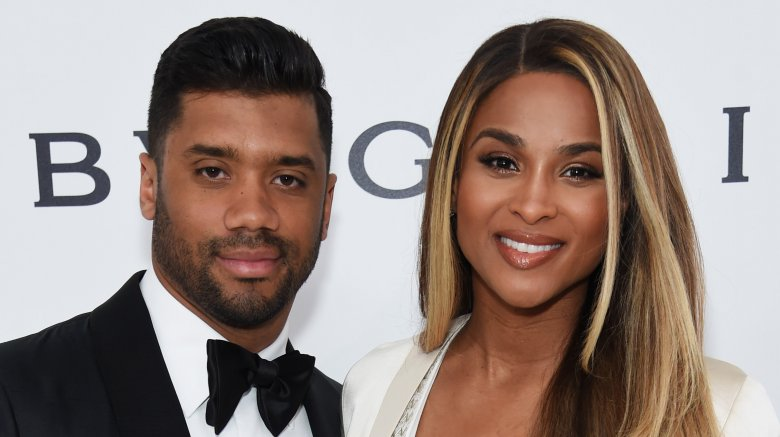 Strange facts about the marriage of Russell Wilson and Ciara