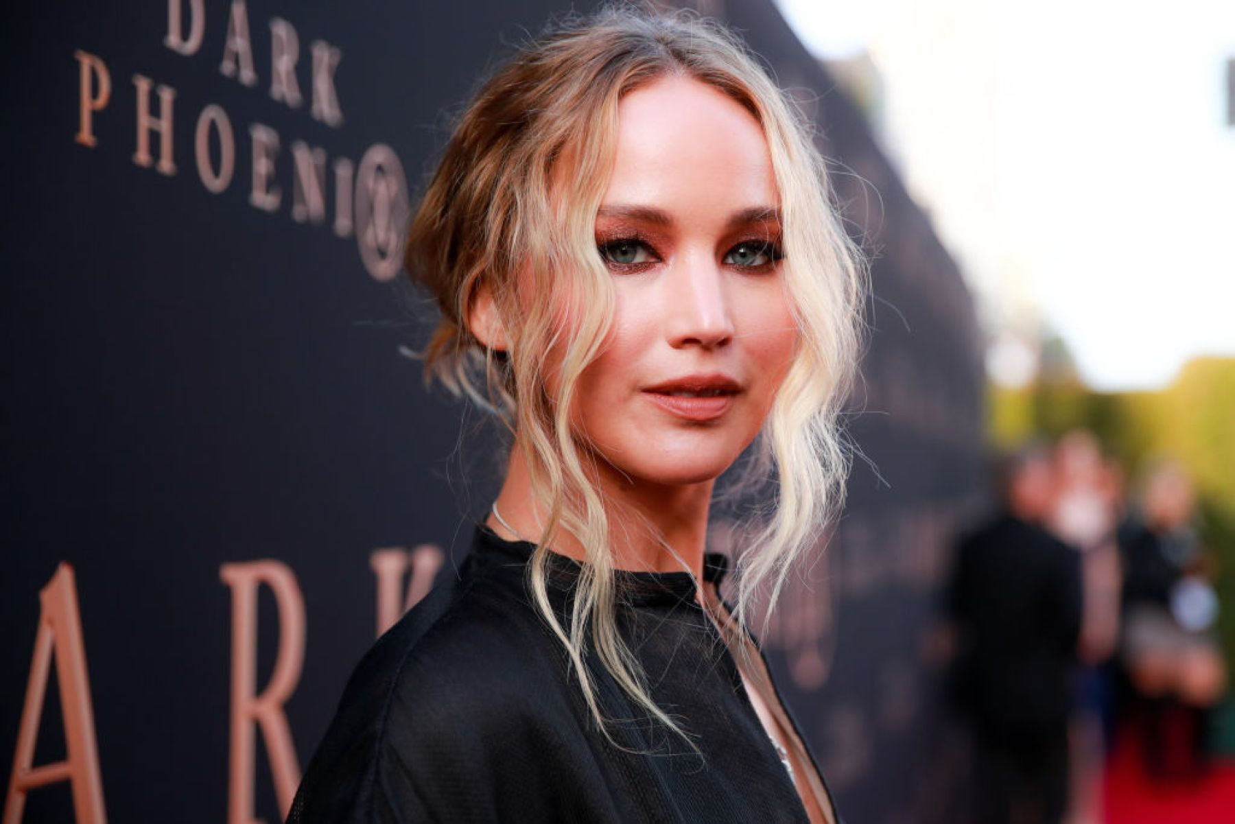 Jennifer Lawrence's family dies in devastating fire