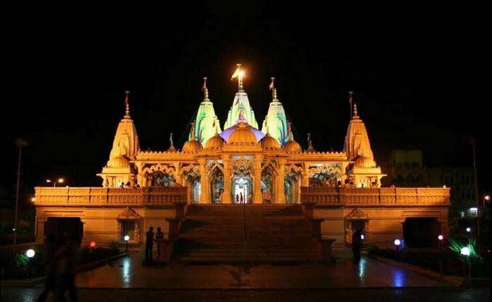 Akshardham Jaipur - The Beloved Place Of Jaipur