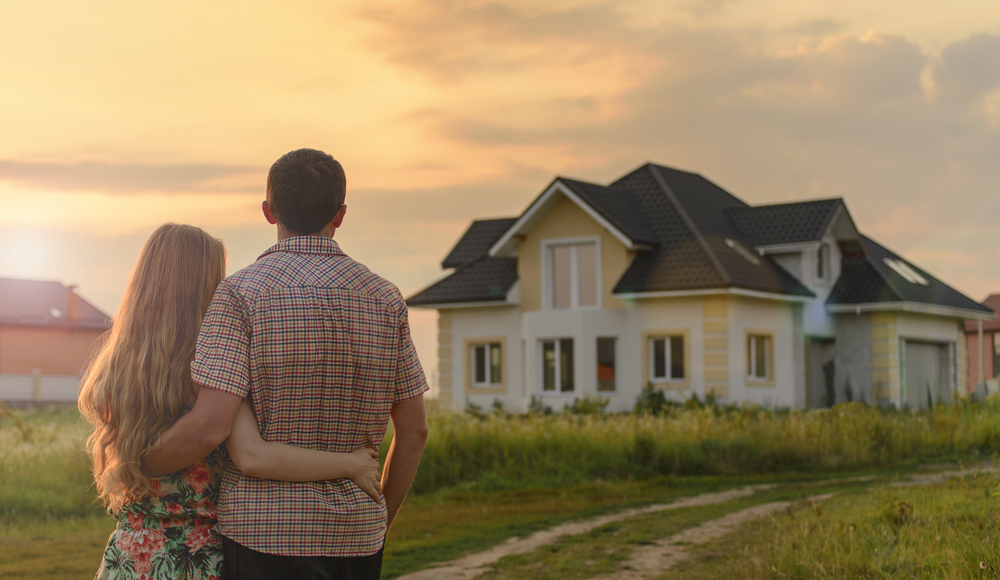 Planning To Buy a Dream Home