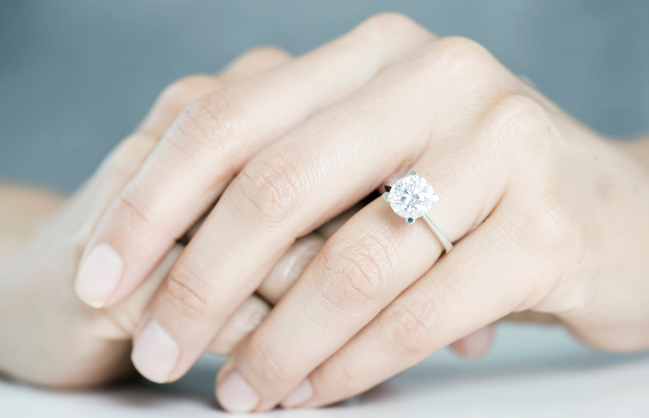 Engagement Rings in London - Shopping Guide