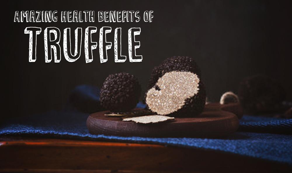 Truffle, Healthcare, tadalista 20