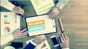 best influencer marketing agencies