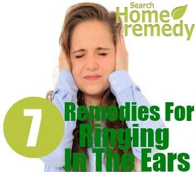 Ears Cure
