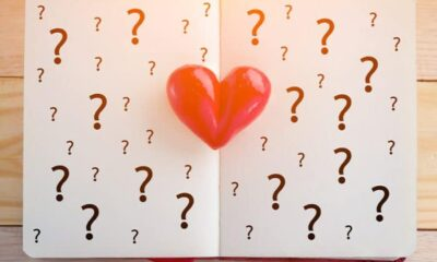 Couples challenge: 20 questions to see who knows who best