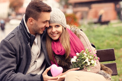 6 reasons why a man falls in love with you
