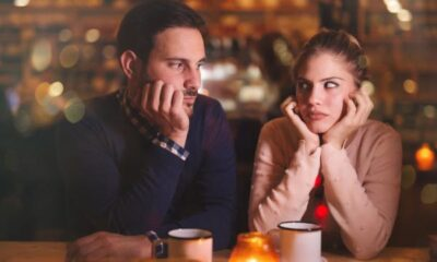 What to do if my partner does not speak to me