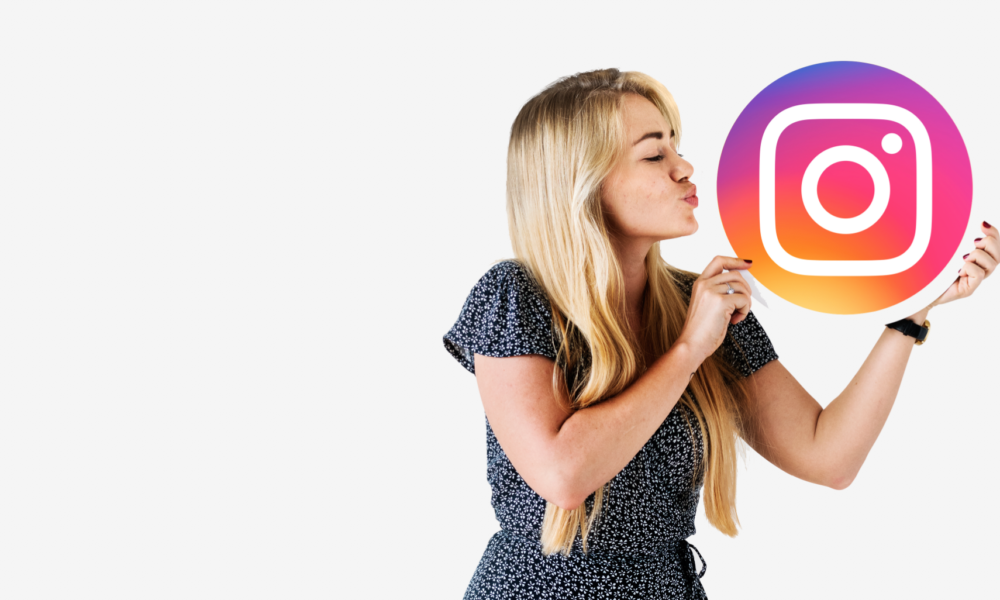 Instructions to get your initial 1000 Instagram followers