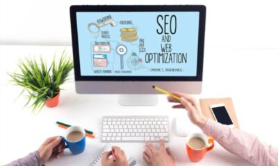 Advantages and Benefits of SEO for your Business