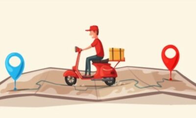 The Pros and Cons of Online Food Delivery Services