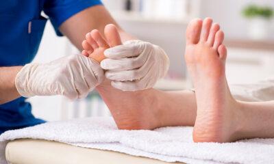 New York City's Foot Doctors