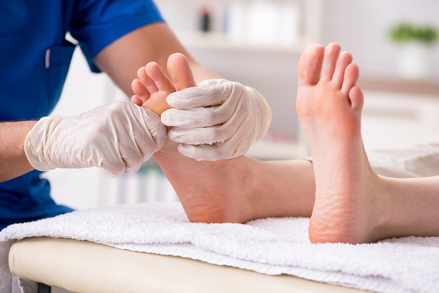 New York City's Foot Doctors
