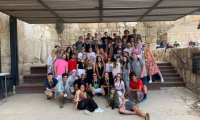 MUST Do When You Take A Trip To Israel