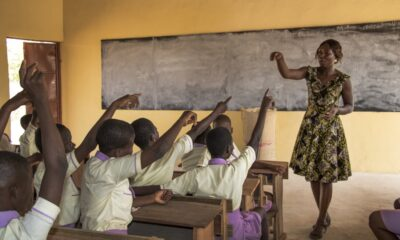 Educating the Girl Child