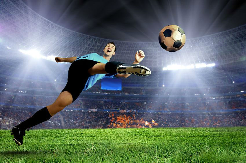 Check in for the best football betting mgwin8.co