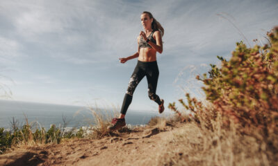 5 BEST TRAIL RUNNING SHOES FOR WOMEN 2021