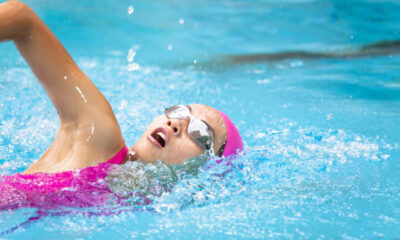 TIPS TO IMPROVE YOUR SWIMMING TECHNIQUE