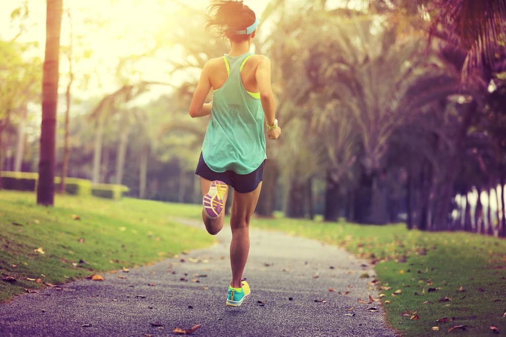 THE BEST RUNNING SHORTS FOR WOMEN 2021