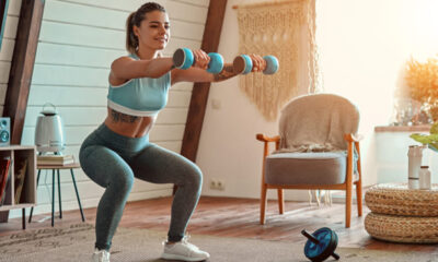 THE BEST PRIME DAY FITNESS DEALS 2021