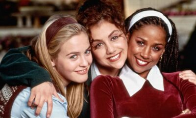 Clueless Gifs That Accurately Describe A Sorority Girl