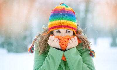 YOUR IMMUNE SYSTEM THIS WINTER