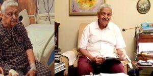 Dr Abdul Qadeer Khan Nuclear scientist