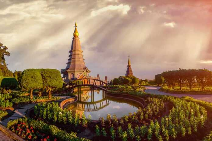 THE BEST COWORKING SPACES IN CHIANG MAI